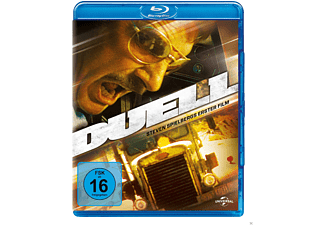 Duell - (Blu-ray)