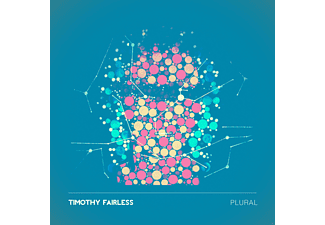 Timothy Fairless - Plural - (CD)