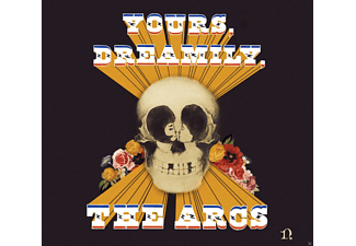 The Arcs - Yours, Dreamily, - (Vinyl)