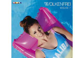 Wolkenfrei - Wolke 7 - (Maxi Single CD)