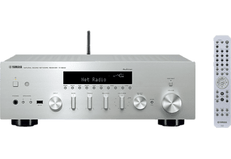 Aufbau Kühlschrank Yamaha : Yamaha r n av receiver mediamarkt