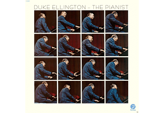 Duke Ellington - The Pianist-Ltd.Edt 180g Vinyl [Vinyl]