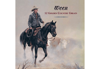 Ween - 12 Golden Country Greats (Marbled B [Vinyl]
