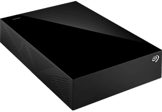 SEAGATE Backup Plus Desktop Drive 5 TB