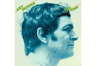 Art Pepper - The Trip-Ltd.Edt 180g Vinyl [Vinyl]