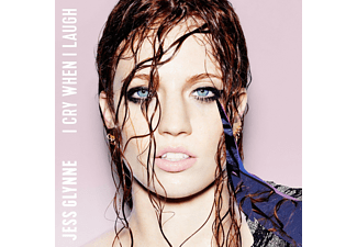 Jess Glynne - I cry when I laugh (Deluxe) [CD]