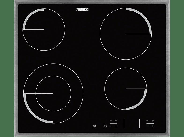 ZANUSSI ZEV6341XBA οικιακές συσκευές εντοιχιζόμενες συσκευές εντοιχιζόμενα σετ
