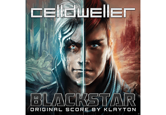 Celldweller - Blackstar (Original Score) - (CD)