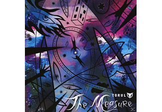 Thx - The Measure - (CD)