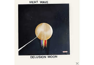 Meat Wave - Delusion Moon - (CD)