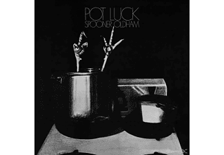 Spooner Oldham - Pot Luck - (CD)