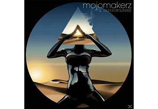 Mojomakerz - Tales For Sunrise - (CD)