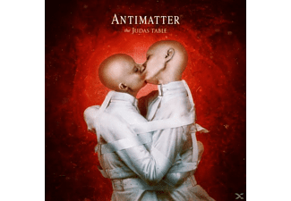Antimatter - The Judas Table (Ltd.Digibook Inkl.Bonus Cd) - (CD)