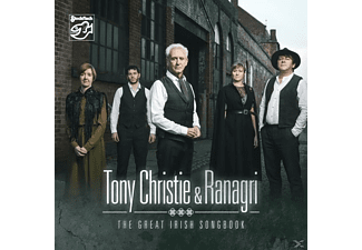 Tony Christie & Ranagri - The Great Irish Song Book [SACD Hybrid]