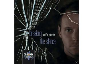 Paul Fox Collective - Breaking The Silence [CD]