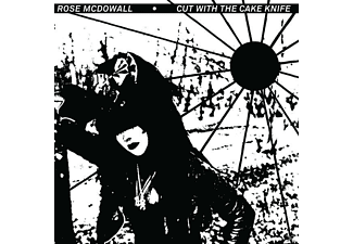Rose Mcdowall - Cut With The Cake Knife - (LP + Download)