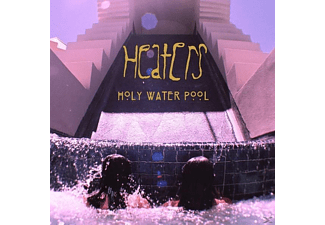 The Heaters - Holy Water Pool [CD]