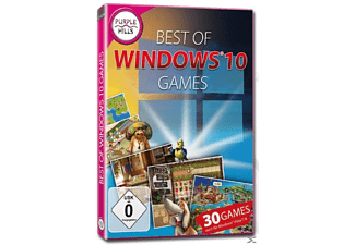 Best of Windows 10 Games - PC