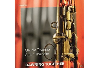 Tesorino, Claudia/Thalheim, Armin - Dawning Together [CD]