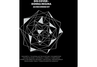 VARIOUS - Dis Cover:Donna Regina As Recorded By - (LP + Download)