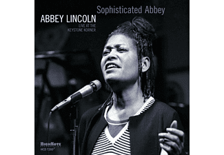 Abbey Lincoln - Sophisticated Abbey - (CD)