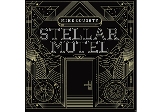 Mike Doughty - Stellar Motel [CD]