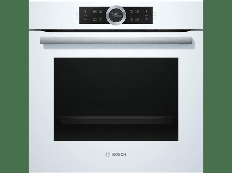 BOSCH HBG634BW1 οικιακές συσκευές   offline εντοιχιζόμενες συσκευές φούρνοι