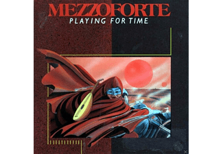 Mezzoforte - Playing For Time - (CD)