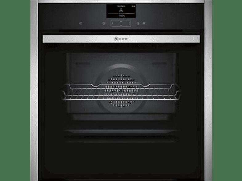 NEFF B47CS24N0 οικιακές συσκευές   offline εντοιχιζόμενες συσκευές φούρνοι οικιακές συσκευές εν
