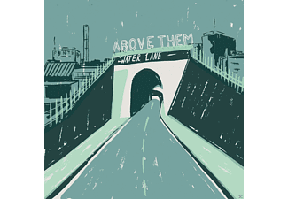 Above Them - Water Lane [Vinyl]