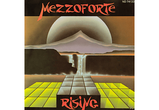 Mezzoforte - Rising [CD]
