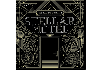 Mike Doughty - Stellar Motel [Vinyl]