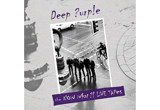 Deep Purple - NOW WHAT?! (GOLD EDITION) [Vinyl]