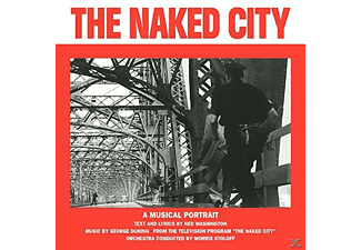George Duning, Ned Washington - The Naked City - (Vinyl)