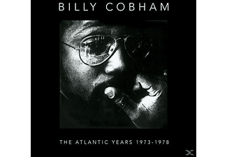 Billy Cobham - Atlantic Years 1973-1978, The - (CD)