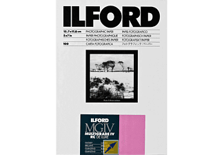 ILFORD Fotopapper MG RC 1M 12,7X17,8 100BL