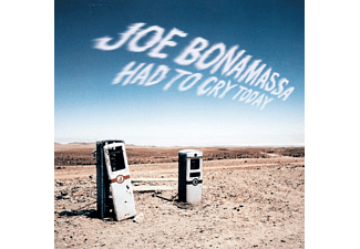 Joe Bonamassa - Had To Cry Today - (Vinyl)