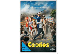 Cooties - (DVD)