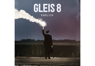 Gleis 8 - Endlich (Deluxe Edition) [CD]