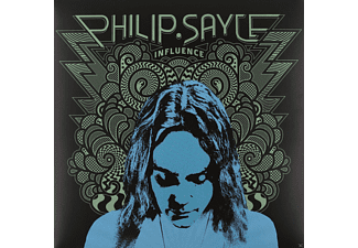 Philip Sayce - Influence (180 Gr.Limited Edition) - (Vinyl)