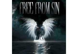 Free From Sin - Free From Sin - (CD)