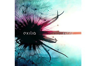 Exilia - Purity (Digipak) - (CD)