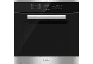 MIELE H 2661-1 B CLEANSTEEL