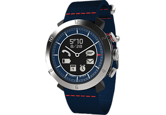 COGITO Smartwatch leather Bleu (CG-95-015)