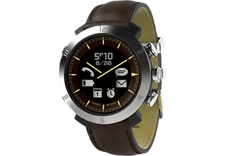 COGITO Smartwatch leather Bruin (CG-95-016)