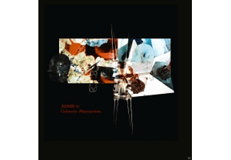 Admx-71 - Coherent Abstractions [CD]