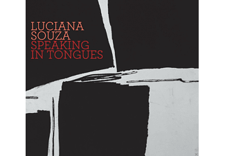 Luciana Souza - Speaking In Tongues [CD]