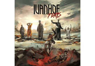 Ivanhoe - 7 Days (Ltd.Digipak) [CD]
