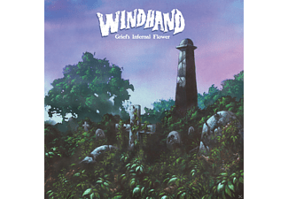 Windhand - Grief's Infernal Flower [CD]