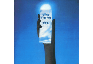 King Crimson - Usa (200g Vinyl+Bonus Mp3 Codes) [Vinyl]